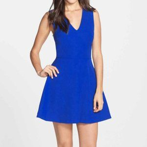 Felicity and Coco Bianca Fit & Flare Dress